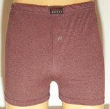 Basic 3-Pack Heren boxershorts gekleurd_