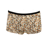 2-Pack Fun2Wear Meisjes boxershorts Animal Wheat_