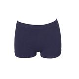 Dames boxershort Marine W4166_
