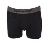 Gionettic Modal Heren boxershort Zwart_