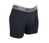 9-Pack Gionettic Bamboe Heren boxershorts Zwart_