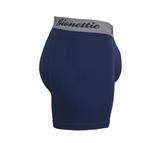 6-Pack Gionettic Modal Heren boxershorts Marine_