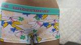 2-pack Meisjes Hipster Mint_