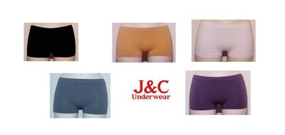 3-Pack Dames boxershorts W4166 assorti
