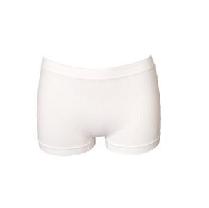 Dames boxershort Wit W4166